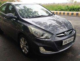 Hyundai Verna 1.6 VTVT SX 2011 MT for sale