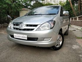 Used 2006 Toyota Innova MT 2004-2011 for sale