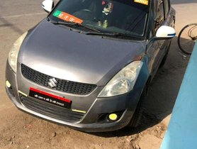 2012 Maruti Suzuki Swift ZXI MT for sale