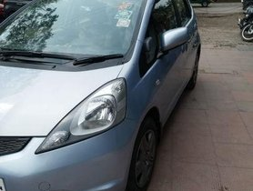 2011 Honda Jazz  S MT for sale