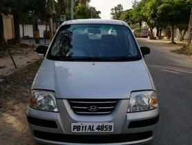 2009 Hyundai Santro Xing GLS LPG MT for sale