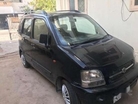 2006 Maruti Suzuki Wagon R LXI MT for sale