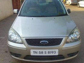 2008 Ford Fiesta MT for sale