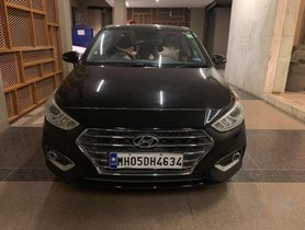 Hyundai Verna 2017 1.6 CRDi SX MT for sale