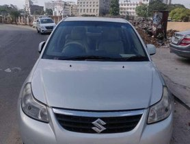 Used 2008 Maruti Suzuki SX4 MT for sale