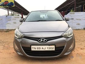 Hyundai i20 2013 MT for sale