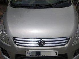 2014 Maruti Suzuki Ertiga VDI MT for sale at low price
