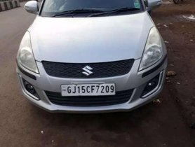 2016 Maruti Suzuki Swift MT for sale