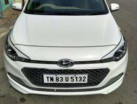 Hyundai i20 2017 MT for sale