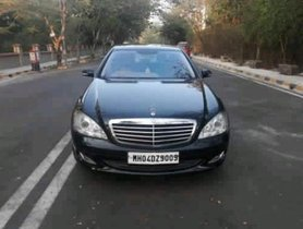 Used 2009 Mercedes Benz S Class AT for sale