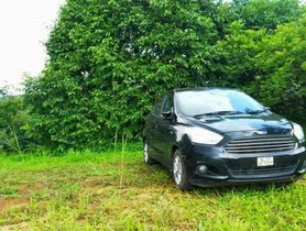 Used 2016 Ford Figo MT for sale