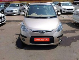 Used Hyundai i10 car Asta1.2 MT for sale at low price