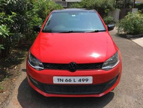 Volkswagen Polo 2014 GT TDI MT for sale