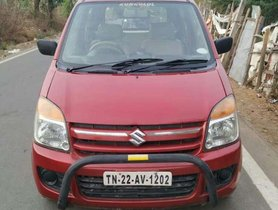 2007 Maruti Suzuki Wagon R MT for sale at low price