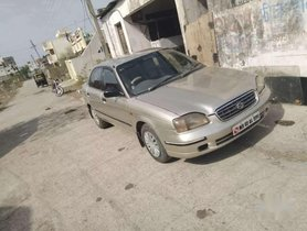 2005 Maruti Suzuki Baleno MT for sale at low price