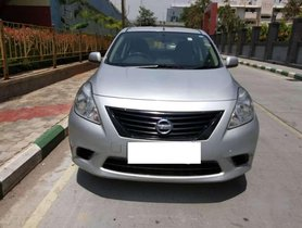 Nissan Sunny XE, 2011, Petrol MT for sale