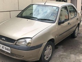 Used Ford Ikon car MT at low price
