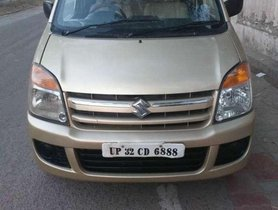 Maruti Suzuki Wagon R 2007 LXI MT for sale