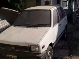 Used Maruti Suzuki 800 MT car at low price