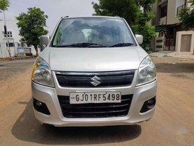 2014 Maruti Suzuki Wagon R VXI MT for sale at low price