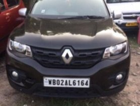 Renault Kwid RXT MT 2017 for sale