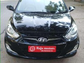 Hyundai Verna 1.6 CRDi S 2011 MT for sale