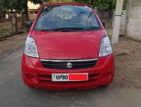 Used Maruti Suzuki Zen Estilo car MT at low price