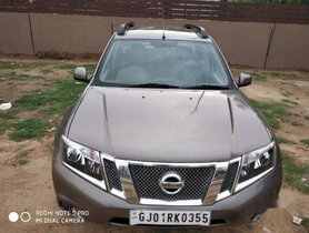 Used Nissan Terrano car XL MT at low price