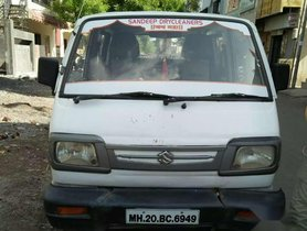 Used Maruti Suzuki Omni MT car at low price