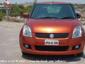 Used 2008 Maruti Suzuki Swift VDI MT for sale