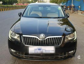Used 2014 Skoda Superb AT for sale