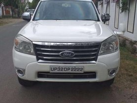 Used Ford Endeavour car MT for sale at low price