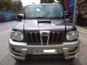 Mahindra Scorpio 2012 MT for sale