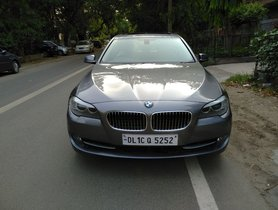 BMW 5 Series 520d Luxury Line 2013