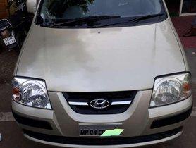 Hyundai Santro Xing, 2007, Petrol MT for sale
