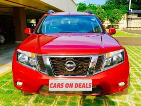 Nissan Terrano 2016 XL MT for sale