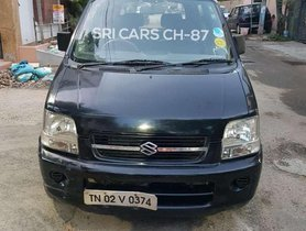 Maruti Suzuki Wagon R 2005 LXI MT for sale