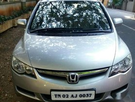 Used Honda Civic car MT at low price