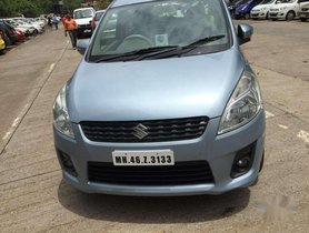 Used 2014 Maruti Suzuki Ertiga VXI CNG MT for sale
