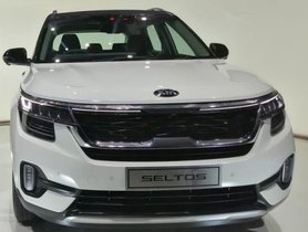 Kia Seltos Bookings To Officially Open In July