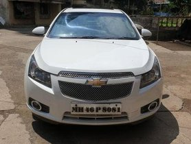 2012 Chevrolet Cruze LTZ MT for sale