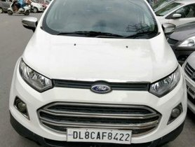 Used 2014 Ford EcoSport  1.5 DV5 MT Trend for sale
