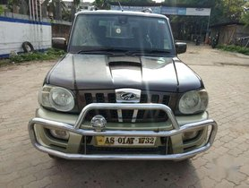 Mahindra Scorpio VLX 2WD AT BS-III, 2011, Diesel for sale