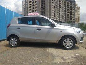 Used Maruti Suzuki Alto K10 VXI MT 2016 for sale