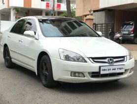 Honda Accord MT 2007 for sale