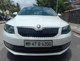 2017 Skoda Octavia Style Plus 2.0 TDI AT for sale at low price