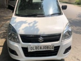 Maruti Suzuki Wagon R  LXI CNG MT 2014 for sale