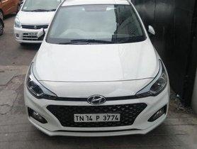Used 2018 Hyundai i20 Asta Option 1.2 MT for sale