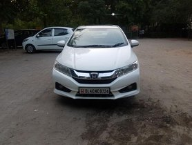 Used Honda City i-DTEC VX MT car at low price