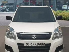 2016 Maruti Suzuki Wagon R LXI CNG MT for sale at low price